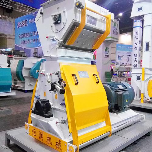 饲料机械生产厂家对于粉碎机中常见问题的具体回答