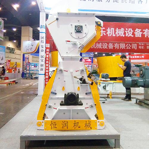 河南饲料设备对饲料机械设备提出一些问题并进行回答